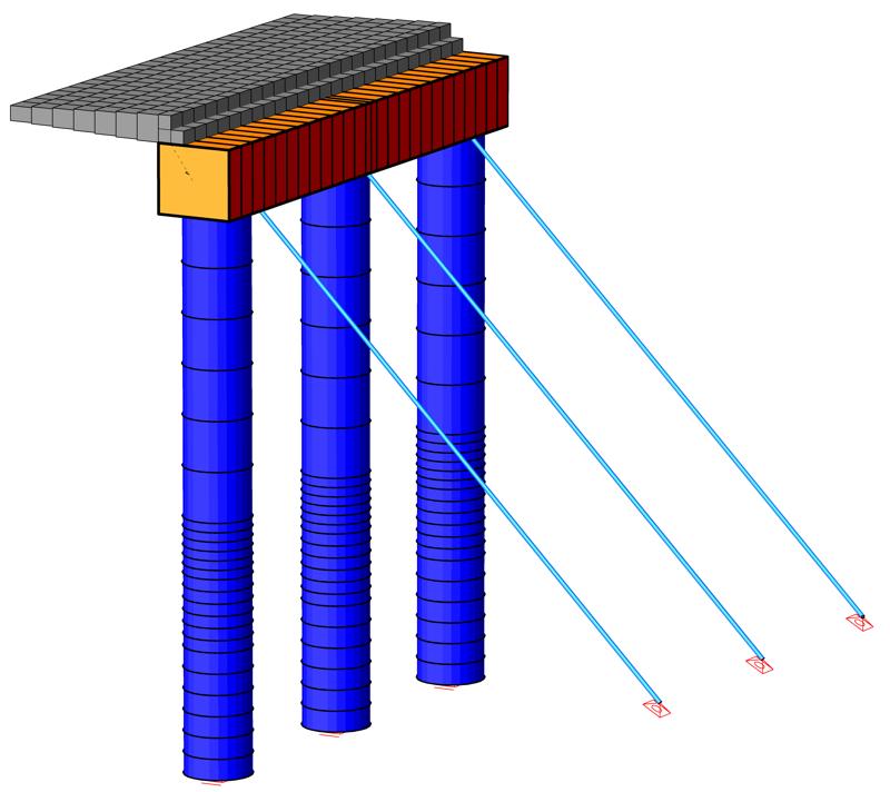 Pile Calculation   InfoGraph Software für die Tragwerksplanung